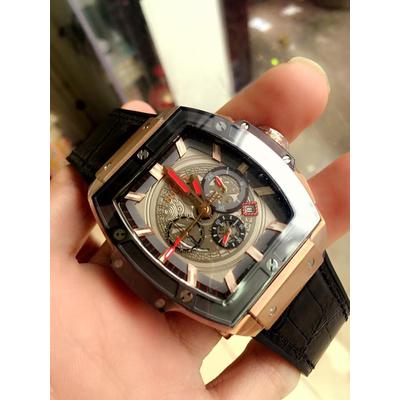 Đồng hồ nam Hublot Senna Chronograph HBL021