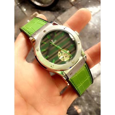 Đồng hồ nam Hublot tourbillon automatic HBL037