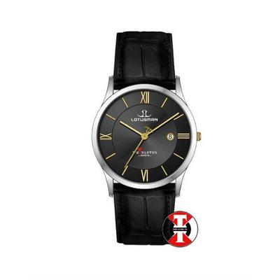 Đồng hồ nam Lotusman LM814-211-2 chính hãng