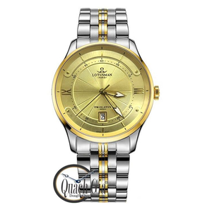 Đồng hồ Nam Lotusman M009A.AAJ