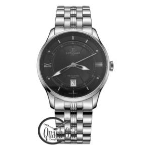 Đồng hồ Nam Lotusman M009A.SSB