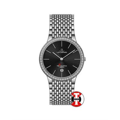 Đồng hồ nam Lotusman M809-SSB chính hãng