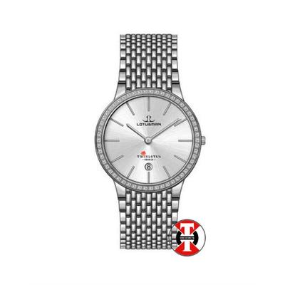 Đồng hồ nam Lotusman M809-SSS chính hãng