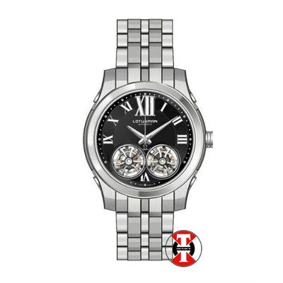 Đồng hồ nam Lotusman M850A.SSB chính hãng
