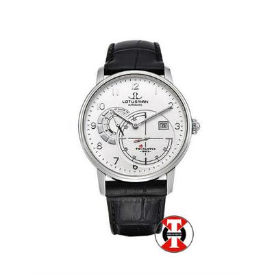 Đồng hồ nam Lotusman M875P.SBW chính hãng