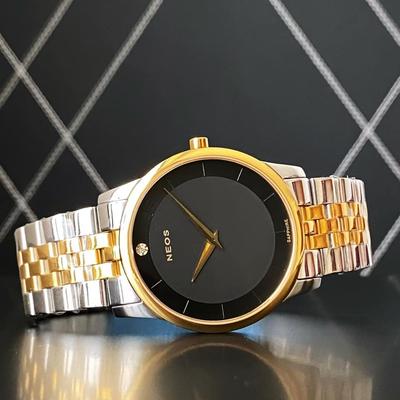 Đồng hồ nam neos N-30928M - mst chính hãng