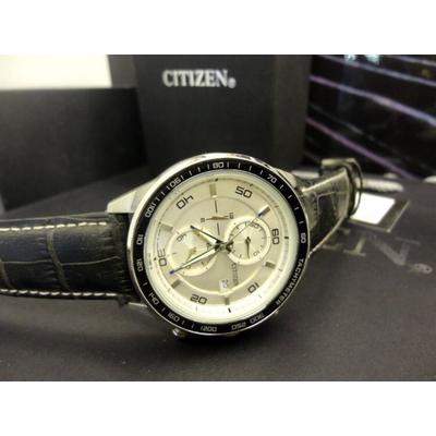 Đồng hồ nam nhật bản Citizen Chronograph ca0340-52a