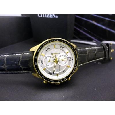Đồng hồ nam nhật bản Citizen Chronograph CA0340-52G
