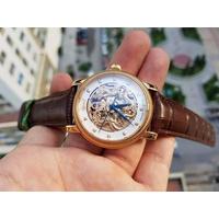 Đồng hồ nam Ogival OG358.652AGR-GL - Song Long Chầu Nguyệt