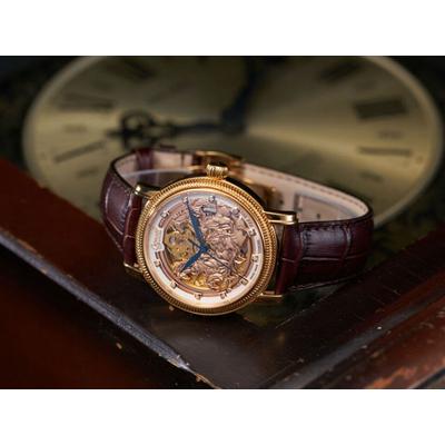 Đồng hồ nam Ogival OG358.88-AGR-GL chính hãng