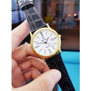 Đồng hồ nam Olym Pianus OP130-10MK-GL-T