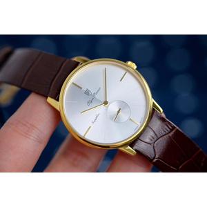 Đồng hồ nam Olym Pianus OP130-13MK-GL-T