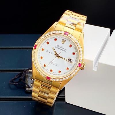 ✅ Đồng hồ nam Olym Pianus Op89322dk-ht chính hãng ✅
