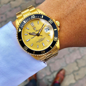 Đồng hồ nam Olym Pianus OP89983AMK-V