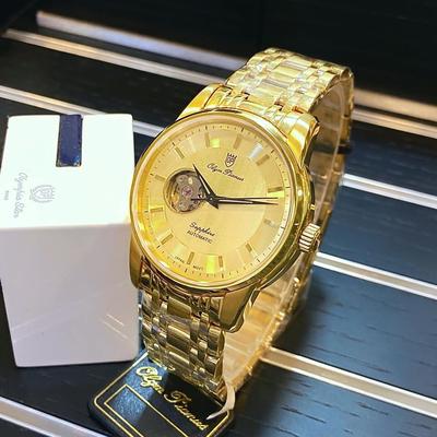 ✅ Đồng hồ nam Olym Pianus Op990-162amk-v chính hãng ✅