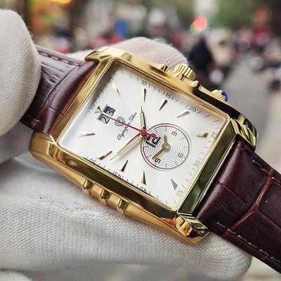 Đồng hồ nam Olympia Star opa58031mk-ld chính hãng