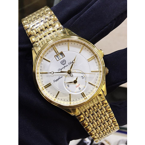 Đồng hồ nam Olympia Star OPA580501-03MK-T