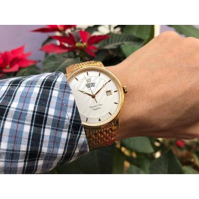 Đồng hồ nam olympia star opa58063mk-t chính hãng