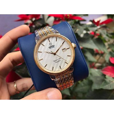 Đồng hồ nam olympia star opa58063msk-t chính hãng