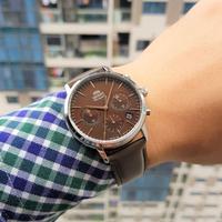 Đồng hồ nam Orient RA-KV0304Y
