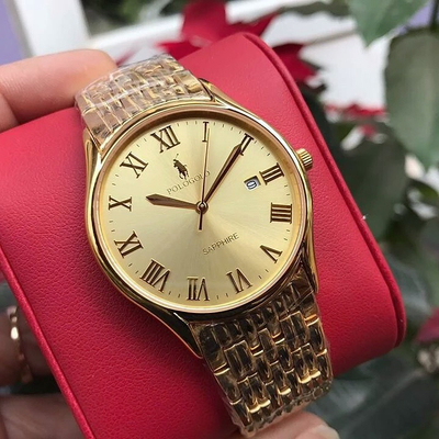 Đồng hồ nam PoloGold Pog2605m - kv chính hãng