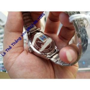 Đồng hồ Rhythm GS1602S01