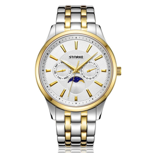 Đồng hồ nam STARKE SK027PM-GST
