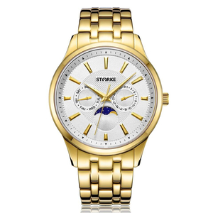 Đồng hồ nam STARKE SK027PM-GT