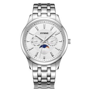 Đồng hồ nam STARKE SK027PM-WT