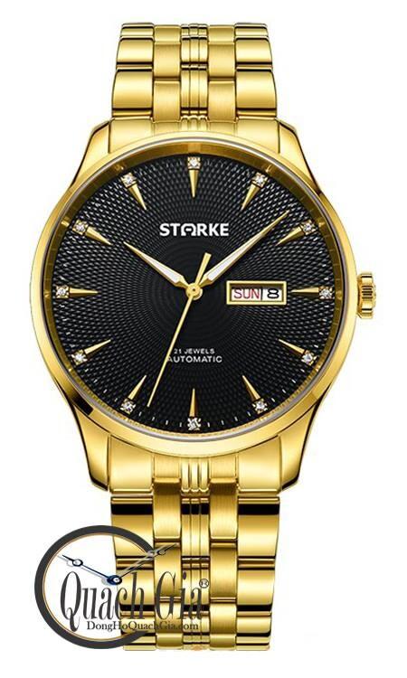 Đồng hồ Nam Starke SK066AM.GGB