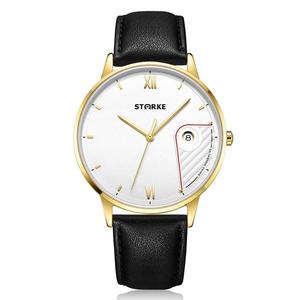 Đồng hồ nam STARKE SK093AM-GLT (dây đen)