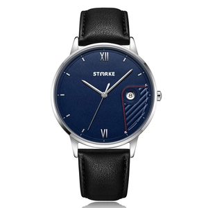 Đồng hồ nam STARKE SK093AM-WLD (dây đen)