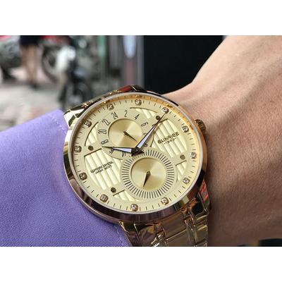 Đồng hồ nam Sunrise 1164sa - mkv chính hãng