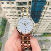 Đồng hồ nam TISSOT AUTOMATICS III DAY DATE T065.930.22.031.00