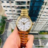Đồng hồ nam TISSOT PR 100 DUAL TIME T101.452.33.031.00