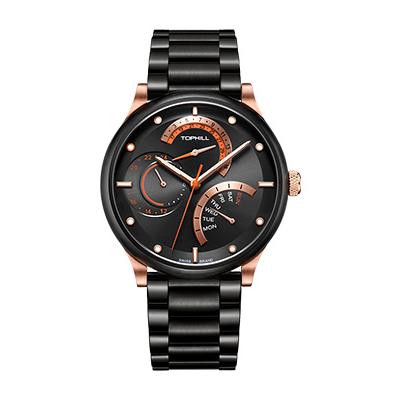 Đồng hồ nam TOPHILL TV006G.BBB chính hãng