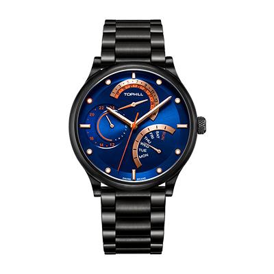 Đồng hồ nam TOPHILL TV006G.BBX chính hãng