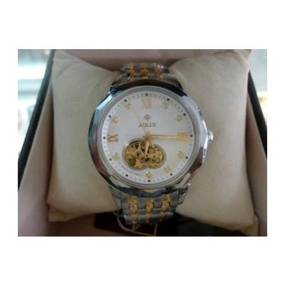 Đồng hồ nam tự động chính hãng Aolix AL-3015M