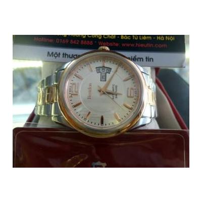 Đồng hồ nam tự động chính hãng Bestdon BD7711G