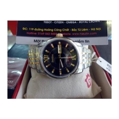 Đồng hồ nam tự động chính hãng Bestdon BD7712G