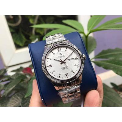 Đồng hồ nam tự động chính hãng Bestdon BD7722G -amsst