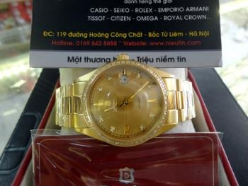 Đồng hồ nam tự động chính hãng Bestdon BD7728g