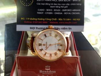 Đồng hồ nam tự động chính hãng Bestdon BD7736G