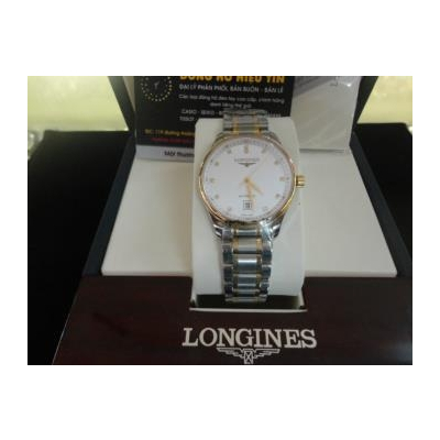 Đồng hồ nam tự động Longines Master Collection Automatic L2.628.57.7