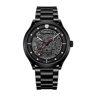 Đồng hồ nam tự động TOPHILL TV002G.BBB chính hãng