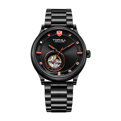Đồng hồ nam tự động TOPHILL TV005G.RBB chính hãng