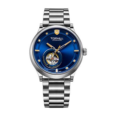 Đồng hồ nam tự động TOPHILL TV005G.SSX chính hãng