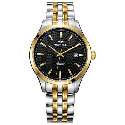 Đồng hồ nam tự động TOPHILL TW051G.AAB chính hãng