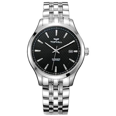 Đồng hồ nam tự động TOPHILL TW051G.SSB chính hãng