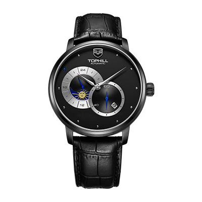 Đồng hồ nam tự động TOPHILL TW057G.BBB chính hãng